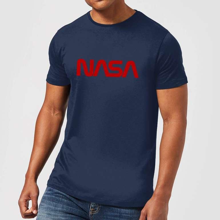 Bundle: Nasa T-Shirt + Tasse für 11,48€ (statt 20€)
