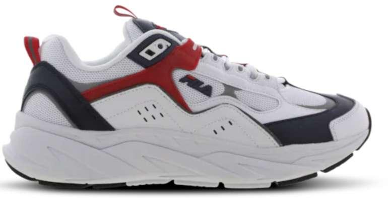 Fila Trigate Herren Sneaker in 2 verschiedenen Farbgebungen für 49,99€inkl. Versand (statt 90€)