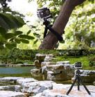Kameraständer mit Bluetooth Fernsteuerung für iPhone oder GoPro für 13€