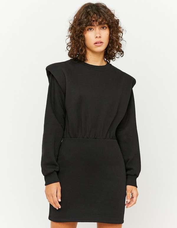 Tally Weijl Kleid mit Schulterpolstern in 2 Farben für je 16,99€ inkl. Versand (statt 30€)