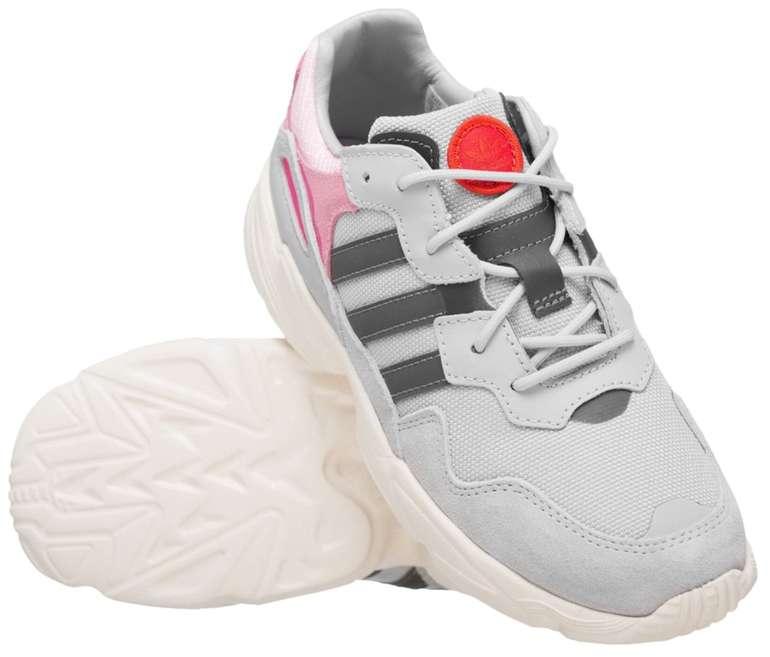 Adidas Originals Yung-96 Kinder Sneaker für 33,94€ inkl. Versand (statt 41€)