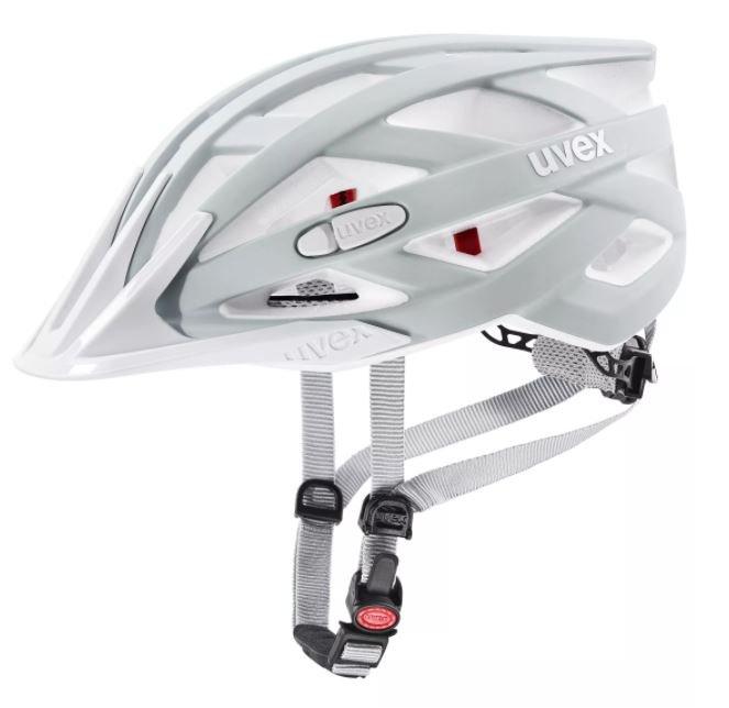 Uvex Fahrradhelm I-Vo CC in verschiedenen Farben (52-57 cm) für 54,99€ inkl. Versand (statt 64€)