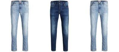"Jack & Jones Herren Jeans ""Tim Leon / Glenn Felix / Mike Icon"" für je 24,95€"