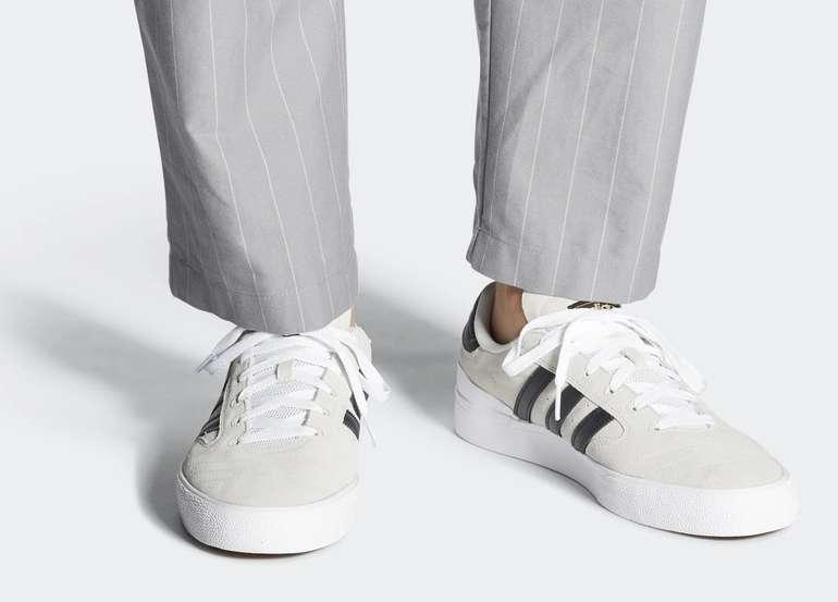 Adidas Originals Busenitz Vulc II Herren Sneaker in 2 Farben für je 44,77€ inkl. Versand (statt 63€)
