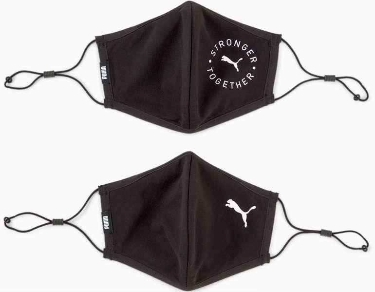 Puma: Viele Face-Masks für 0,80€ inkl. Versand (statt 5€)