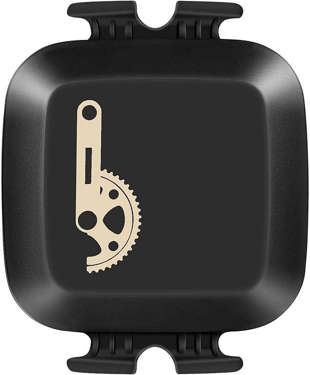 CooSpo Fahrrad Trittfrequenzsensor (Bluetooth, ANT+) für 9,60€ inkl. Prime Versand (statt 18€)