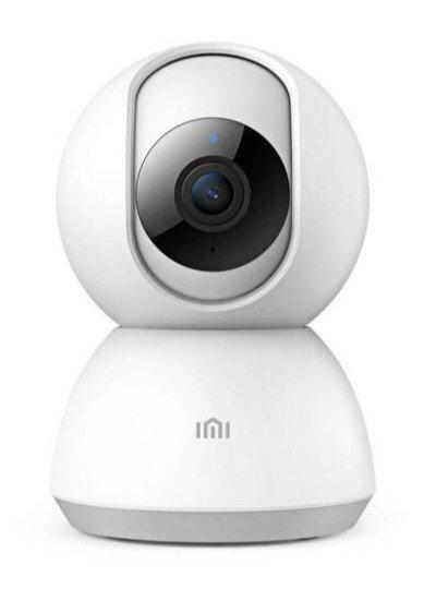 Xiaomi Mi Home Security Smart 360° Kamera für 26,44€ (statt 36€)