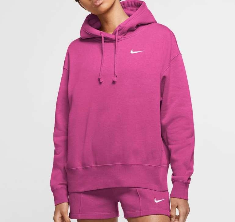 Nike Sportswear Damen Fleece-Hoodie für 26,97€ inkl. Versand (statt 44€) - Nike Membership!