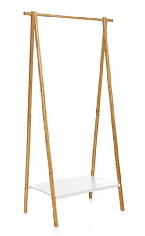 Bamboo Space Mobile Garderobe für 25,94€inkl. Versand (statt 36€)