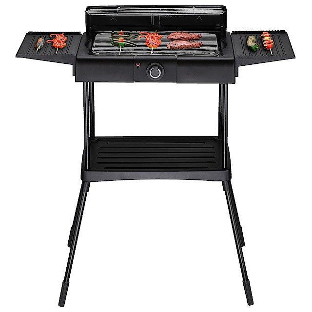 Clas Ohlson Elektro Tisch-/Standgrill für 24,95€ inkl. Versand (statt 45€)