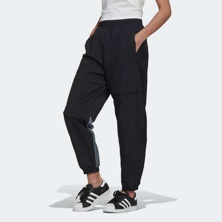 """Adidas Originals Hose """"Japona"""" in Grau / Schwarz für 17,16€ inkl. Versand (statt 39€)"""