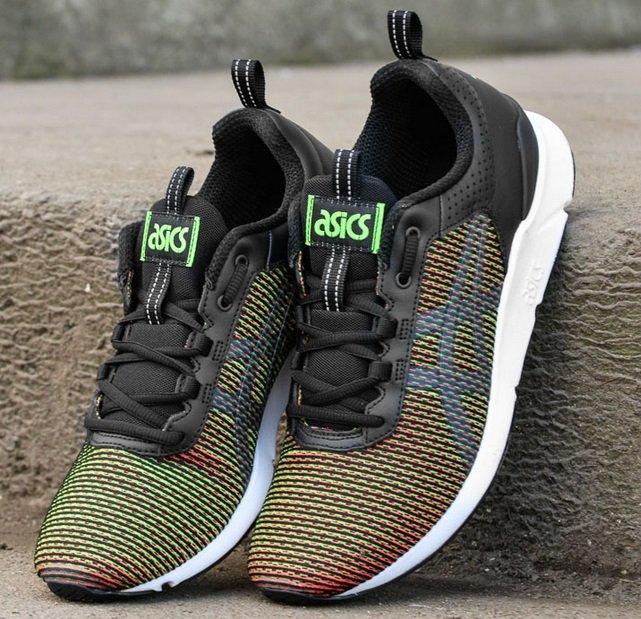 ASICS Gel Lyte Runner Chameleoid Pack Sneaker für 36,36€ + VSK (statt 56€)