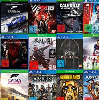 3 Spiele (PS4, Xbox One, PC und Nintendo) für 79€ bei Media Markt