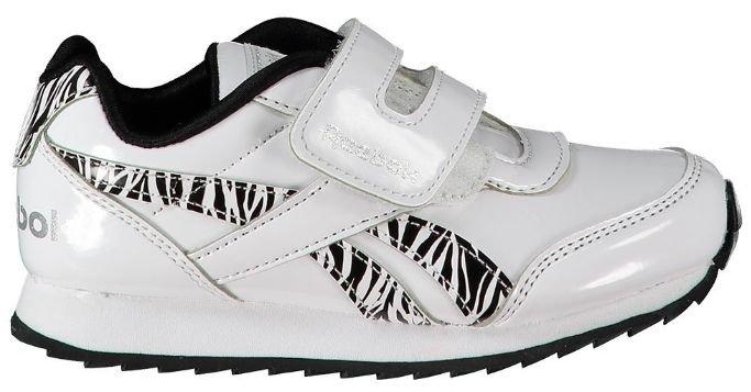 Reebok Classic Sneaker (Kinder) für 17,82€ inkl. Versand (statt 21€)