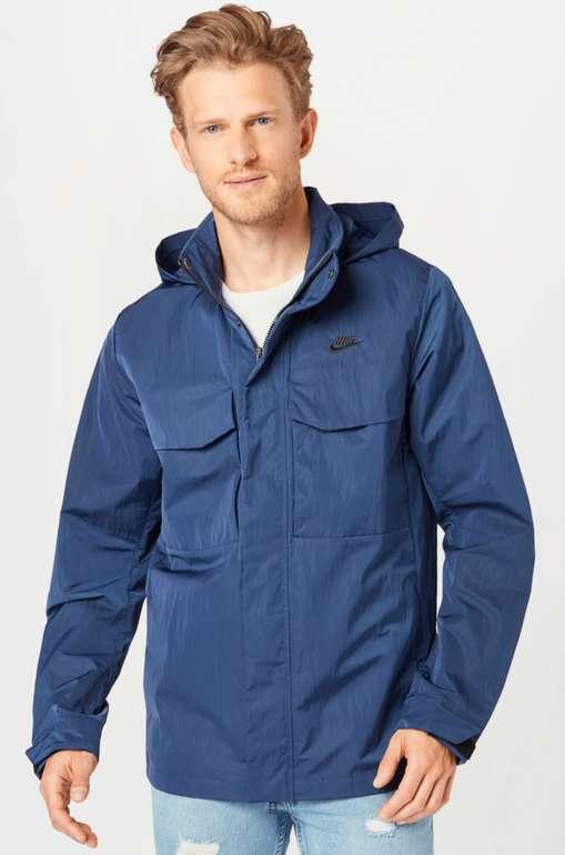 Nike Sportswear Herren Jacke in Navy für 42,90€inkl. Versand (statt 60€)