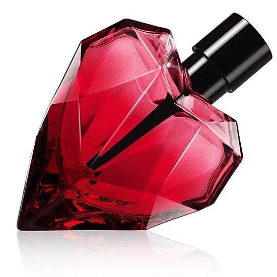 50ml Diesel Loverdose Red Kiss Eau de Parfum für 24,95€ inkl. VSK (statt 41€)