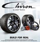 LEGO Bugatti Chiron 42083 für 303,39€ (Vorbestellung) inkl. Versand (statt 370€)