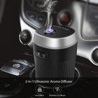 dodocool - Auto Aroma Diffuser & Lufterfrischer mit LED für 13,99€ mit Prime