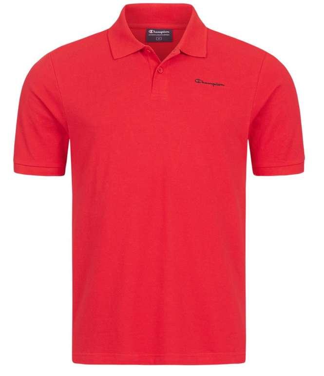 Champion Axil Herren Polo-Shirts (versch. Farben) für je 18,09€ inkl. Versand (statt 25€)
