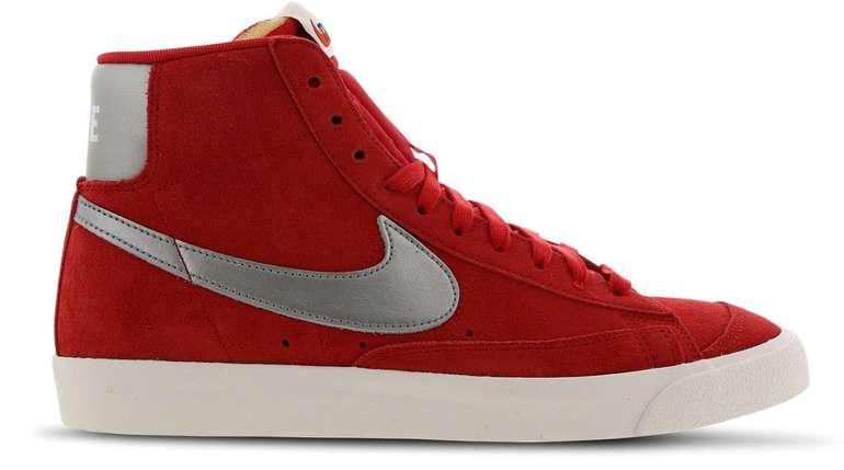 Nike Blazer Mid '77 Suede Sneaker (versch. Farben) für je 49,99€ inkl. Versand (statt 80€)