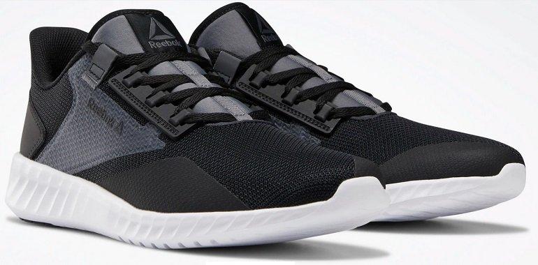 Reebok Sublite Legend Sneaker für 22,47€ (statt 50€)
