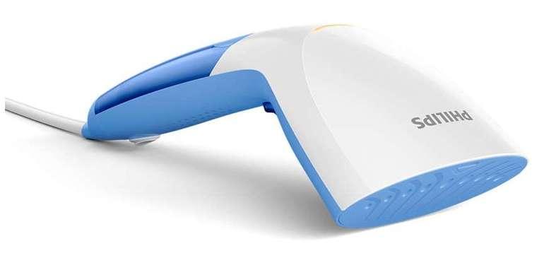 Schnell? Tragbare Philips GC300/20 Dampfbürste für 17,99€ inkl. Versand (statt 40€) - Newsletter Gustchein!