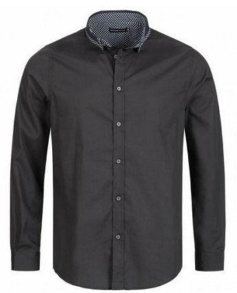 Process Black MSH-PB69SHADE Shade Herren Langarm Hemden je 5,55€ zzgl. VSK
