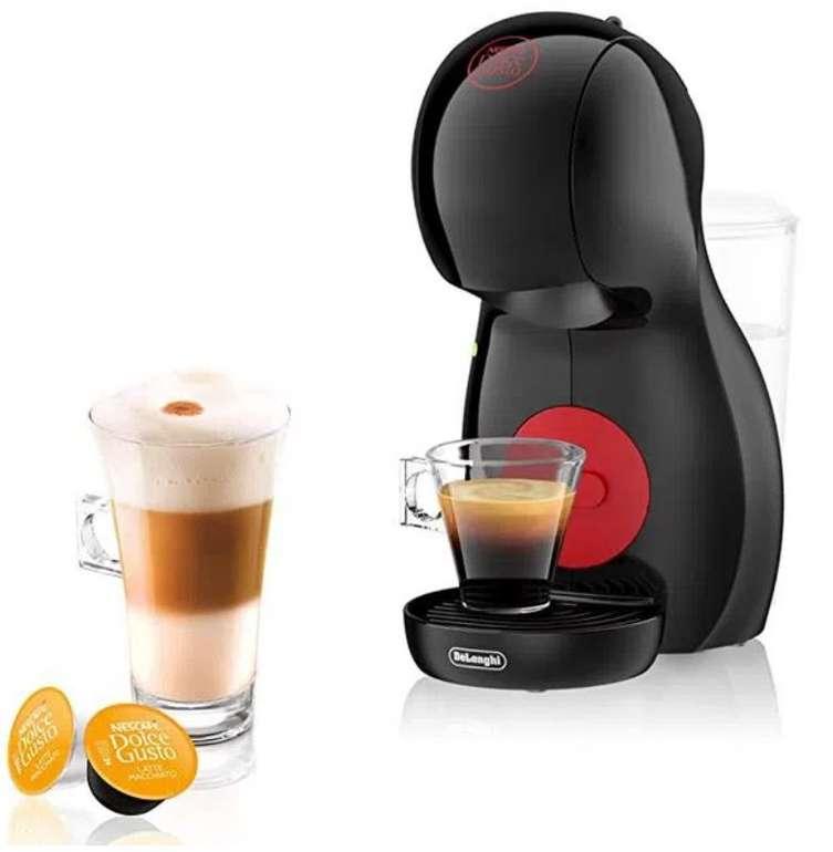 De'Longhi Nescafé Dolce Gusto Piccolo XS EDG 210 Kapselmaschine für 17,99€ (statt 45€) - B-Ware!