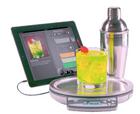 Broszio 1701 Perfekt Drink Küchenwaage für 44€ inkl. Versand