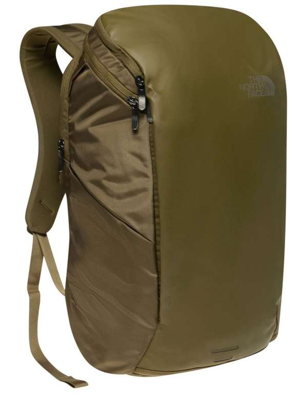 The North Face Kaban Rucksack (26 Liter Volumen) für 59,99€ inkl. Versand (statt 115€)