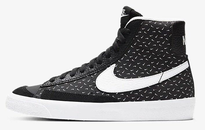 Nike Blazer Mid '77 Schuhe für Kinder für 52,97€ inkl. Versand (statt 64€)