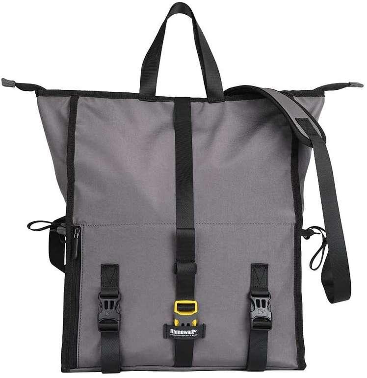 Volkcam Fahrrad Gepäckträgertasche (verschiedene Modelle) ab 8,40€ inkl. Prime Versand (statt 28€)