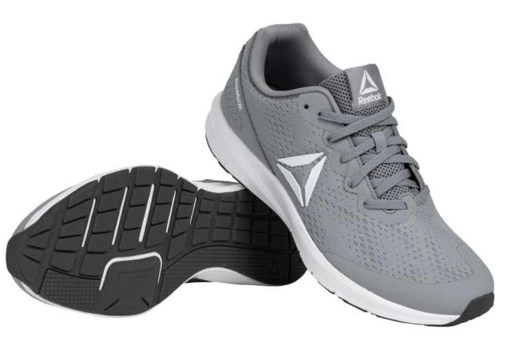 Reebok Herren Schuh Runner 3.0 in grau für 33,94€ inkl. Versand (statt 56€)