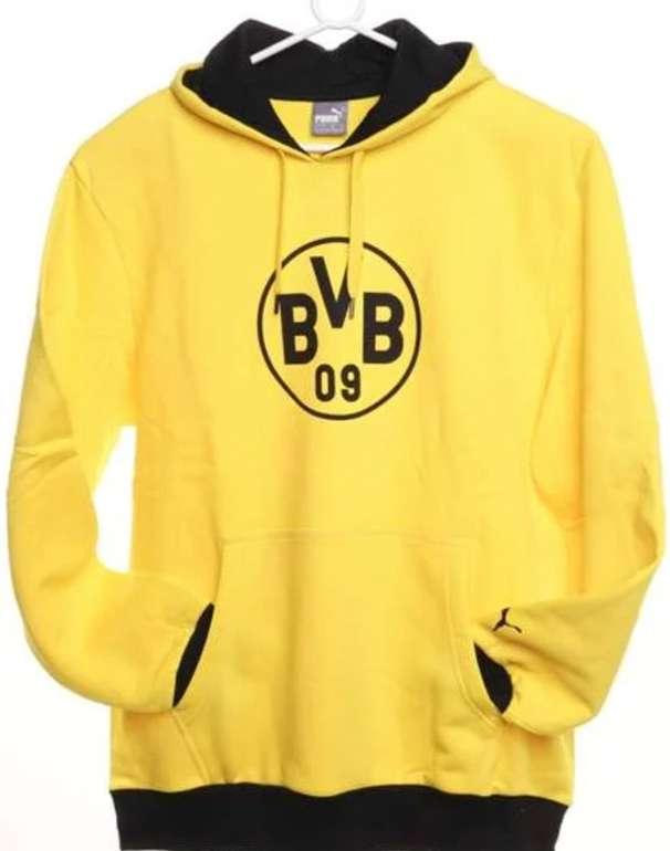 DealBird: BVB Superdeal mit Trikots, Hosen, Jacken, Hoodies, Stutzen etc. für je 14,99€ zzgl. 4,99€ Versand
