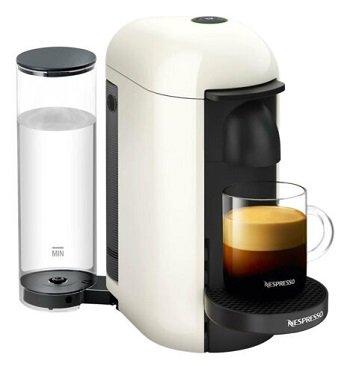 Krups Nespresso XN9031 Vertuo Plus Kapselmaschine für 49,90€ (statt 85€)