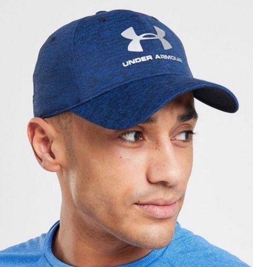 Under Armour Twist Cap Blau für 11,99€ inkl. Versand (statt 18€)