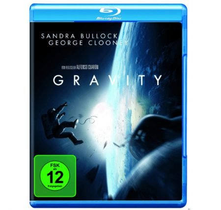 Saturn & Media Markt: 3 Blu-Rays nach Wahl für 15€, z.B. Gravity, Interstellar