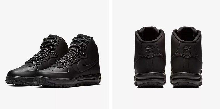 Nike Lunar Force 1 '18 Herren Boots 2