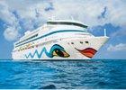 Verlockung der Woche bei AIDA - z.B. 12 Tage Mittelmeer mit AIDAmar ab 899€ p.P.