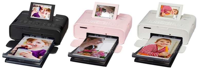 Canon Selphy CP 1300 Fotodrucker