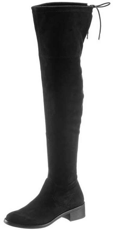 s.Oliver red Label Damen Stiefel für 25,42€ inkl. Versand (statt 57€)