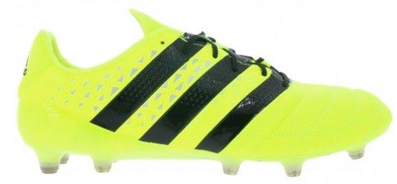 Adidas Ace 16.1 FG Leather Fußballschuhe für 39,99€ inkl. Versand