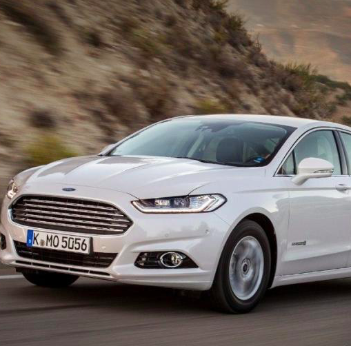 Gewerbe Leasing: Ford Mondeo 2.0 Hybrid mit 188PS & Automatik ab 95,08€ (Brutto)