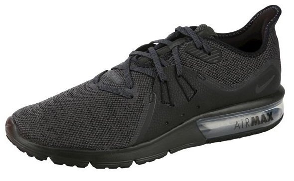 Nike Air Max Sequent 3 Herren Sneaker für 59,90€ (statt 82€)