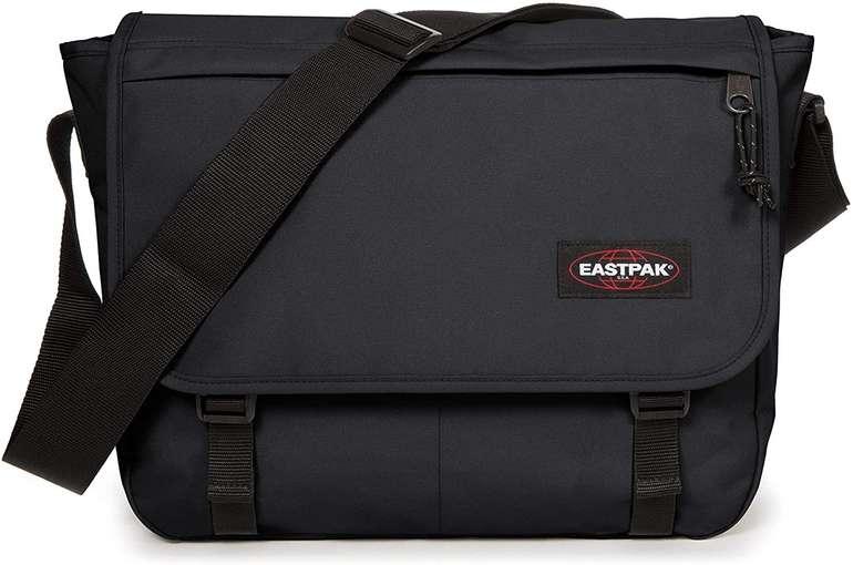 Eastpak Delegate Umhängetasche  (20 Liter, 39 cm) für 27,60€ inkl. Prime Versand (statt 45€)