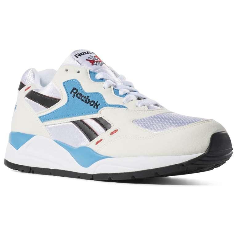 Reebok Classics Bolton Herren Sneaker in Weiß für 37,45€ (statt 53€)