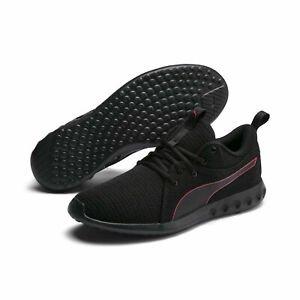 Puma Carson 2 New Core Herren Sneaker für 28€ inkl. Versand (statt 42€)