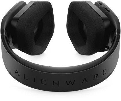 Dell Alienware Wireless-Gaming-Headset AW988 für 159,45€ inkl. VSK (statt 250€)
