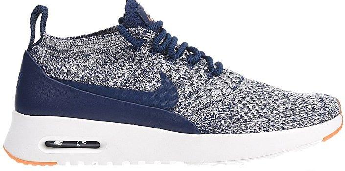 Nike Air Max Thea Ultra Fk Damen Sneaker für 67,18€ inkl. VSK (statt 105€)