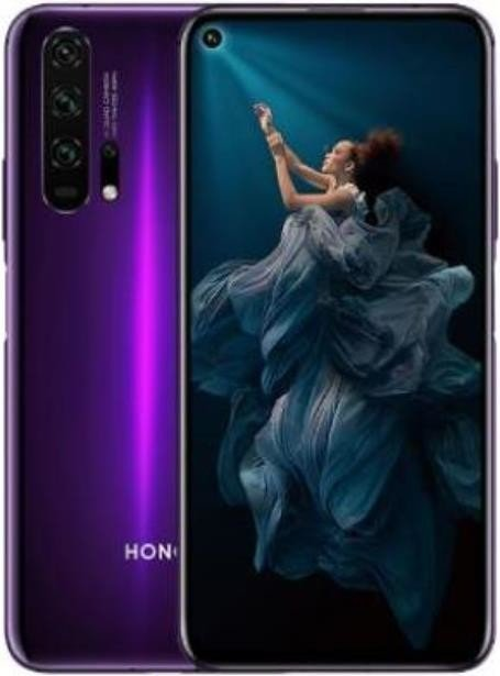 "Honor 20 Pro - 6,26"" Smartphone mit 256GB für 333€ inkl. Versand (statt 381€)"